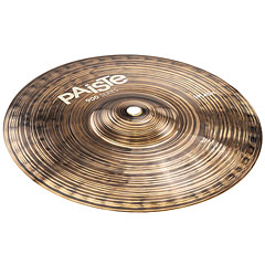 "Paiste 900 Series 10"" Splash « Splash"