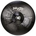 "Splash Paiste Color Sound 900 Black 10"" Splash"