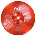 "Cymbale Splash Paiste Color Sound 900 Red 10"" Splash"