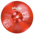 "Splash Paiste Color Sound 900 Red 10"" Splash"