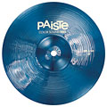 "Splash-Becken Paiste Color Sound 900 Blue 10"" Splash"