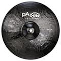 """Splash-Becken Paiste Color Sound 900 Black 12"""" Splash"""
