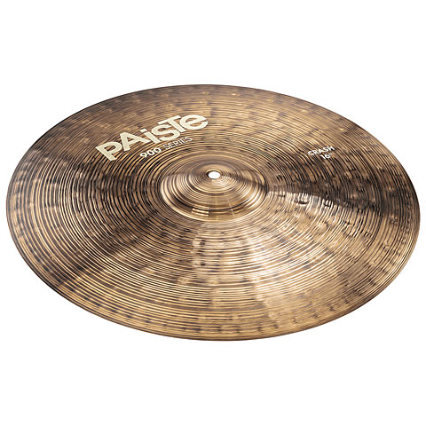 Paiste 900 Series 16  Crash