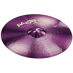 "Paiste Color Sound 900 Purple 16"" Crash « Crash-Becken"