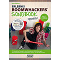 Libros didácticos Hage Erlebnis Boomwhackers Songbook