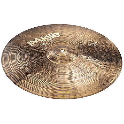 "Cymbale Crash Paiste 900 Series 17"" Crash"
