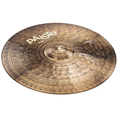 "Paiste 900 Series 17"" Crash « Cymbale Crash"