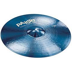 "Paiste Color Sound 900 Blue 17"" Crash « Crash-Becken"
