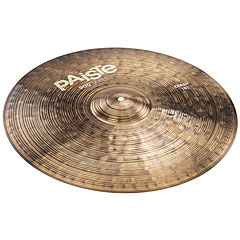 "Paiste 900 Series 18"" Crash « Crash"