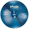 "Crash Paiste Color Sound 900 Blue 18"" Crash"