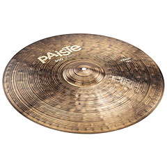 "Paiste 900 Series 19"" Crash « Cymbale Crash"