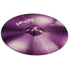"""Paiste Color Sound 900 Purple 19"""" Crash « Crash-Becken"""
