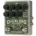 Effectpedaal Gitaar Electro Harmonix Operation Overlord