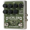 Guitar Effect Electro Harmonix Operation Overlord