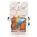 Педаль эффектов для электрогитары  Electro Harmonix Canyon