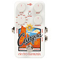Electro Harmonix Canyon « Guitar Effect