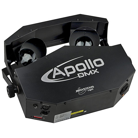 JB Systems Apollo DMX