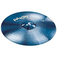 "Paiste Color Sound 900 Blue 20"" Crash « Crash-Becken"