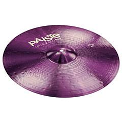 """Paiste Color Sound 900 Purple 20"""" Crash « Crash-Becken"""