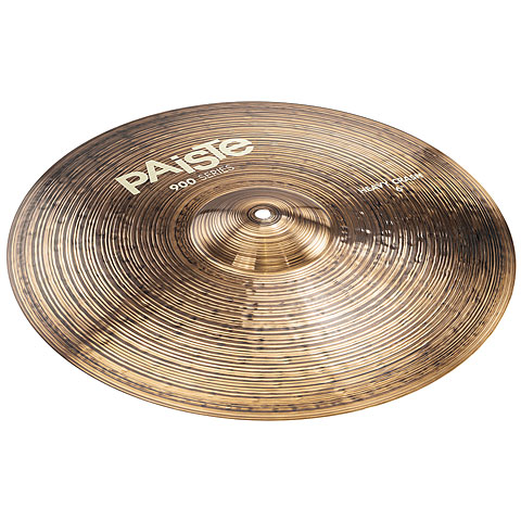Paiste 900 Series 16  Heavy Crash