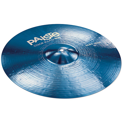 Paiste Color Sound 900 Blue 16  Heavy Crash