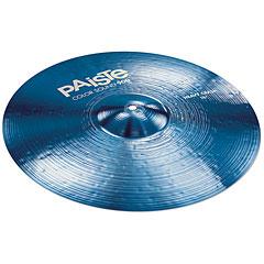 "Paiste Color Sound 900 Blue 16"" Heavy Crash « Crash-Becken"