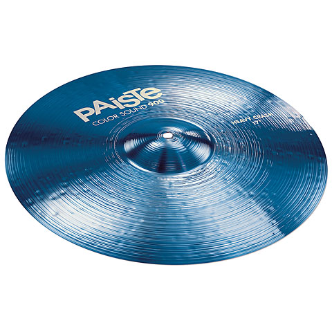 Paiste Color Sound 900 Blue 17  Heavy Crash
