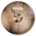 "Cymbale Crash Paiste 900 Series 18"" Heavy Crash"
