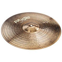 "Paiste 900 Series 18"" Heavy Crash « Crash"