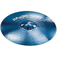 "Paiste Color Sound 900 Blue 19"" Heavy Crash « Crash-Becken"