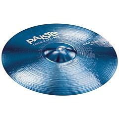 "Paiste Color Sound 900 Blue 20"" Heavy Crash « Crash-Becken"