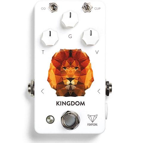 Foxpedal Kingdom