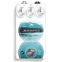 Foxpedal Magnifica V2 « Effets pour guitare électrique