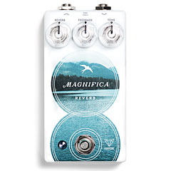 Foxpedal Magnifica V2 « Effektgerät E-Gitarre