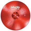 "Ride-Becken Paiste Color Sound 900 Red 20"" Ride"