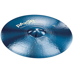 "Paiste Color Sound 900 Blue 20"" Ride « Ride-Becken"