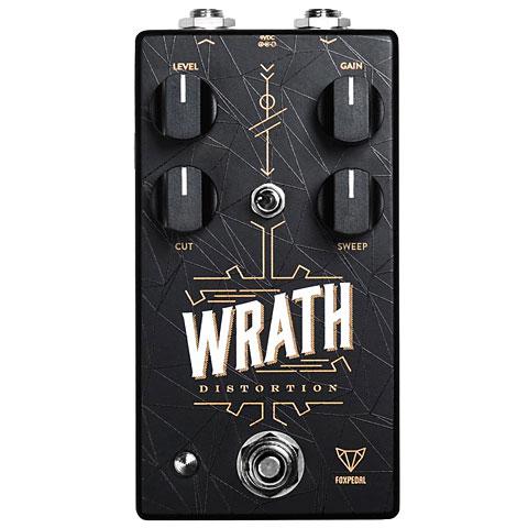 Foxpedal Wrath V2