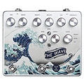 Guitar Effect Foxpedal The Wave