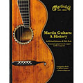 Monografie Hal Leonard Martin Guitars: A History