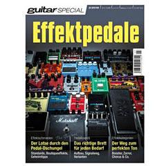 Vintage Effektpedale Guitar Special « Monografie