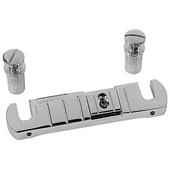 Wilkinson B-GTB-C Bridge Tailpiece « Puente