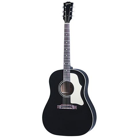 Gibson Five Star 1960 J-45 Ebony B-Stock