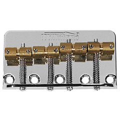 Wilkinson BB-WBBC-C Bridge 4 String Bass « Bridge