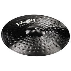 "Paiste Color Sound 900 Black 20"" Heavy Ride « Ride"
