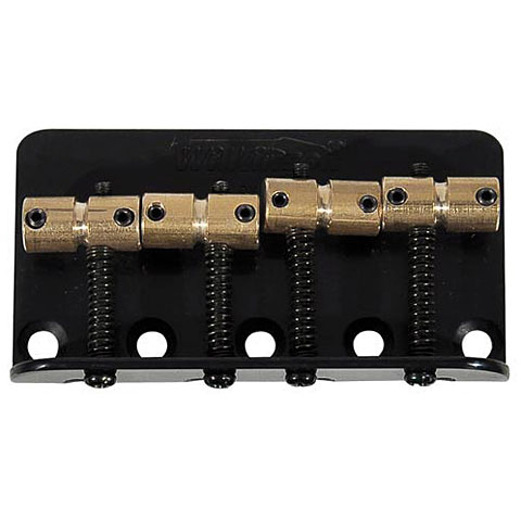 Brücke Wilkinson BB-WBBC-B Bridge 4 String Bass
