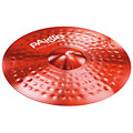 "Paiste Color Sound 900 Red 20"" Heavy Ride  «  Ride-Becken"
