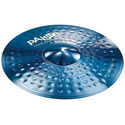 Paiste Color Sound 900 Blue 20'' Heavy Ride