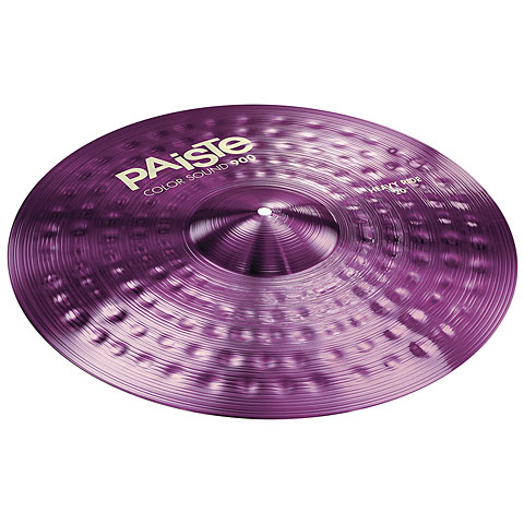 Paiste Color Sound 900 Purple 20  Heavy Ride