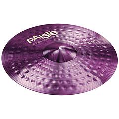 "Paiste Color Sound 900 Purple 20"" Heavy Ride « Ride-Becken"