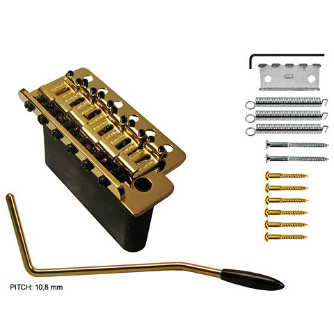 Tremolo Boston T-WVC-G